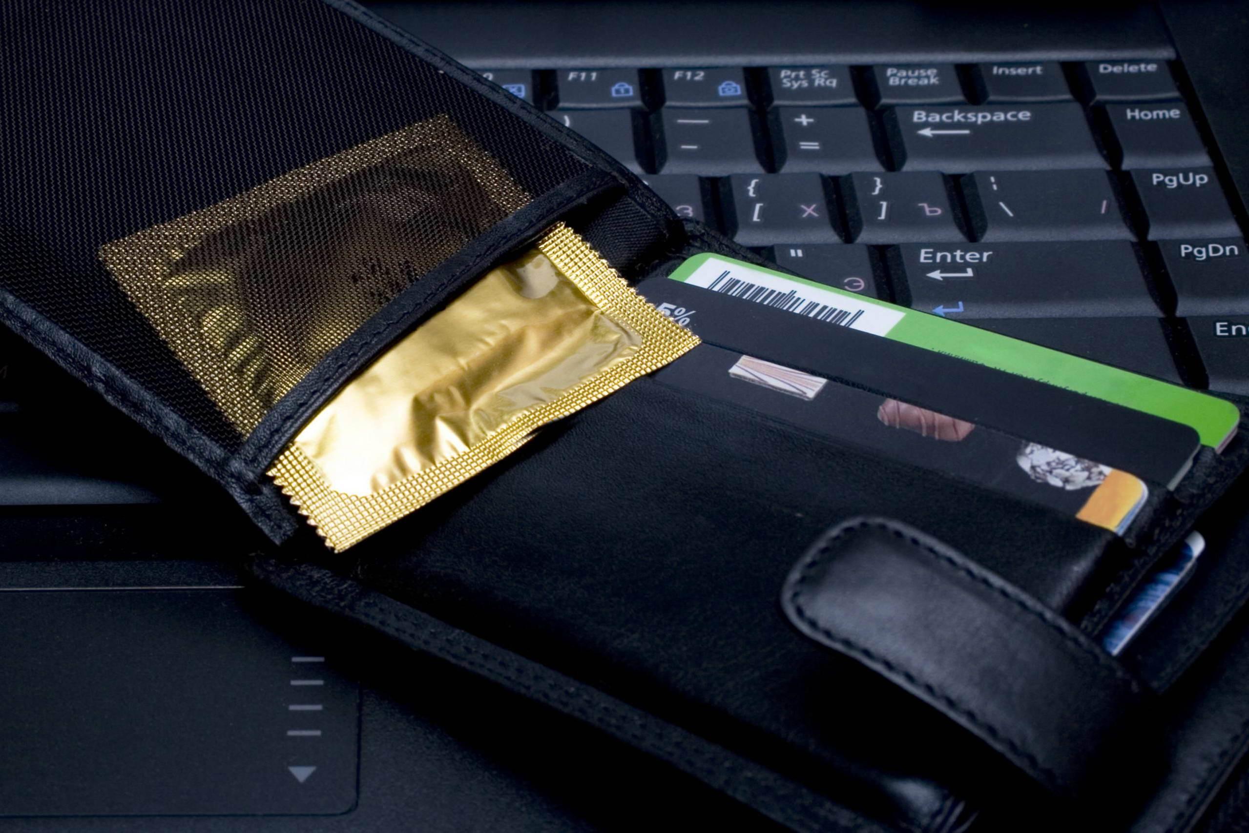 préservatifs dissolubles